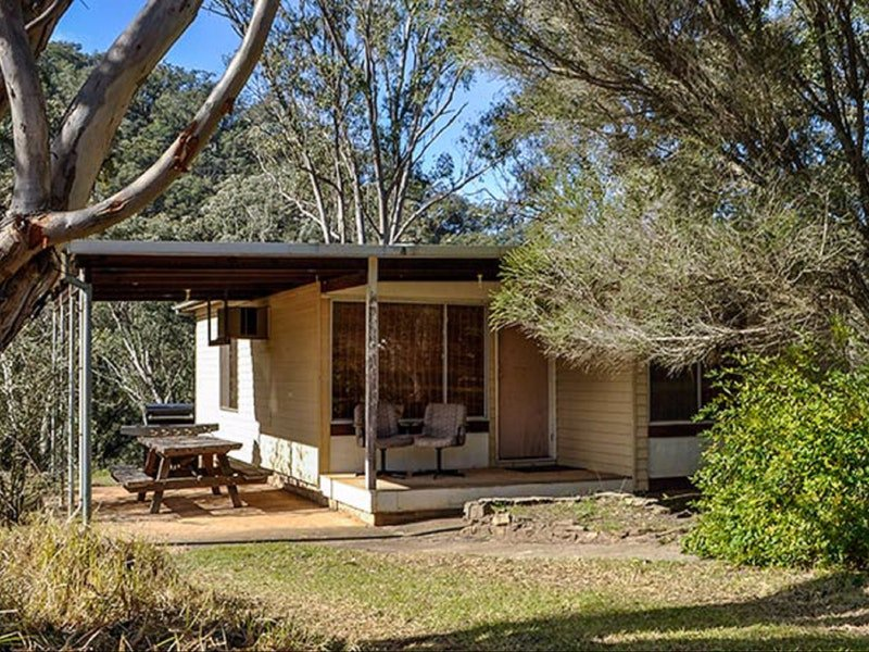 Capertee Cottage - South Australia Travel