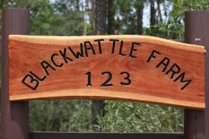 Blackwattle Farm Bed and Breakfast and Farm Stay - South Australia Travel