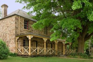 Old Stone House The - South Australia Travel