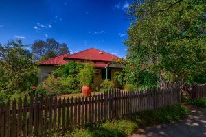 Rushton Cottage Bed and Breakfast - South Australia Travel