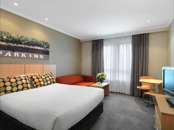 Travelodge Hotel Macquarie North Ryde Sydney - South Australia Travel