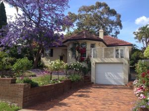 Jacaranda Bed and Breakfast - South Australia Travel