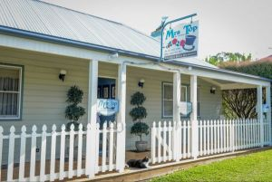 Mrs Top at Milton Bed and Breakfast - South Australia Travel