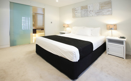 Manly Surfside Holiday Apartments - South Australia Travel