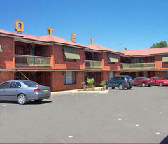Poets Recall Motel - South Australia Travel