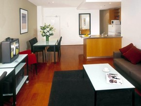 Adina Apartment Hotel St Kilda - South Australia Travel