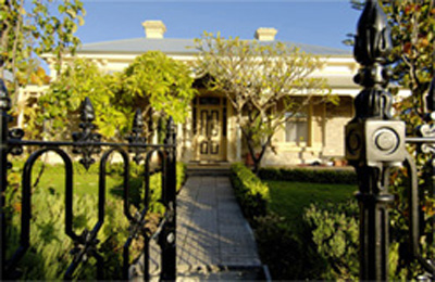 Cornwall Park Bed And Breakfast - South Australia Travel