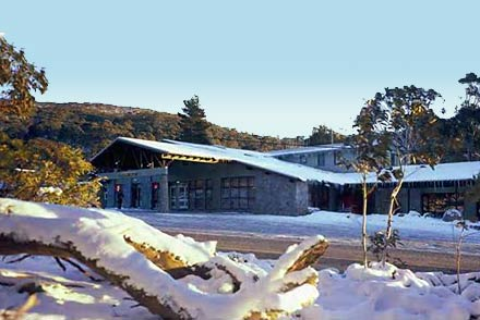 Ski Rider Hotel - South Australia Travel