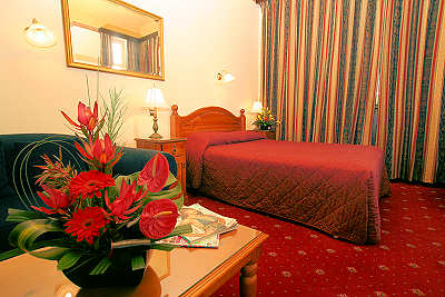 Quality Hotel Colonial Launceston - South Australia Travel