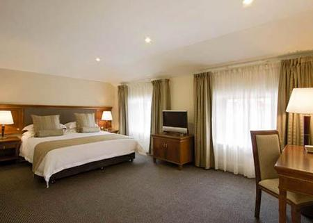 Clarion Hotel City Park Grand - South Australia Travel