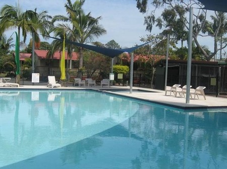 The Anchorage Holiday Park - South Australia Travel