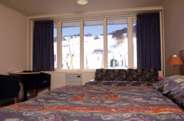 Perisher Valley Hotel - South Australia Travel