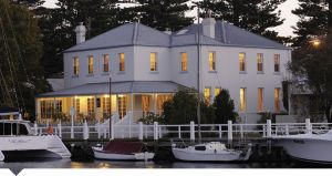 Oscars Waterfront Boutique Hotel - South Australia Travel