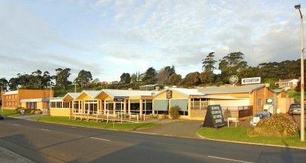 Argosy Motor Inn - South Australia Travel