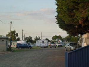 Central Caravan Park Colac - South Australia Travel