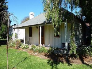 Cameron's Cottage - South Australia Travel