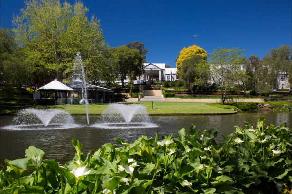 Crowne Plaza Hawkesbury Valley - South Australia Travel