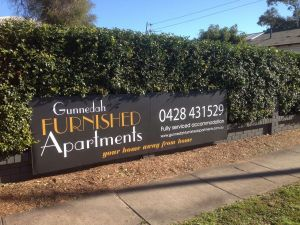 Gunnedah Furnished Apartments - South Australia Travel