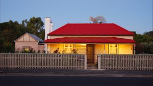 Shurdingtons Cottage - South Australia Travel