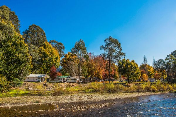 Porepunkah Bridge Holiday Park - South Australia Travel