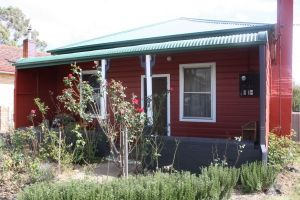 The Red House - South Australia Travel