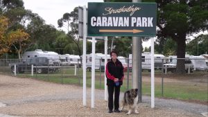 Strathalbyn Caravan Park - South Australia Travel