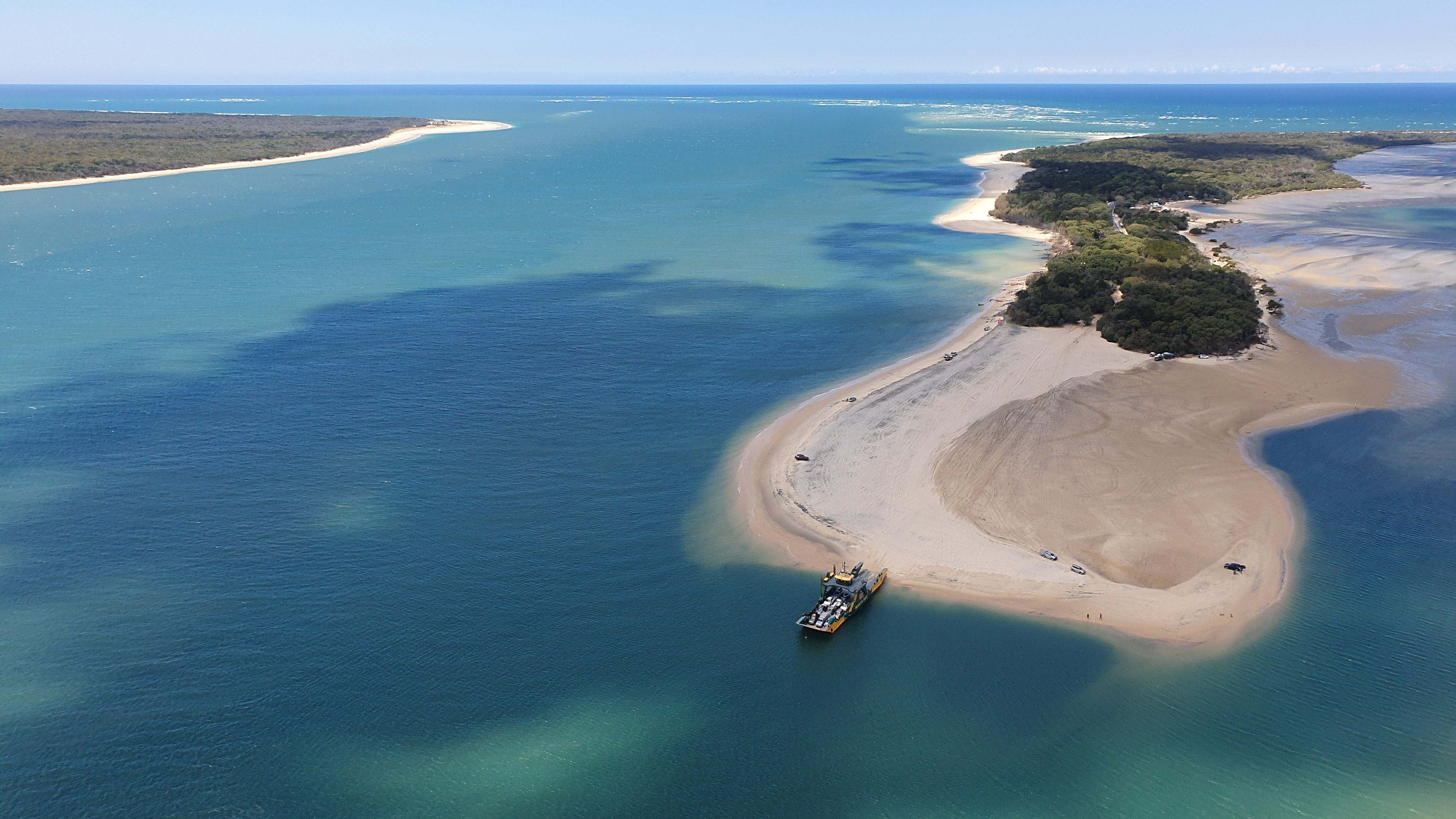 Rainbow Beach Ultimate Camping - South Australia Travel