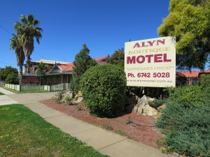 Alyn Motel - South Australia Travel