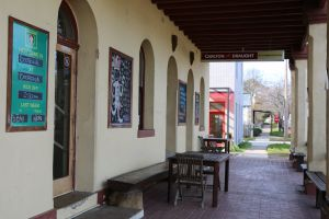 The Royal Hotel Bungendore - South Australia Travel