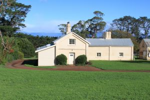 Woolmers Estate Accommodation - South Australia Travel