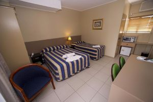 Bella Vista Motel Kariong - South Australia Travel