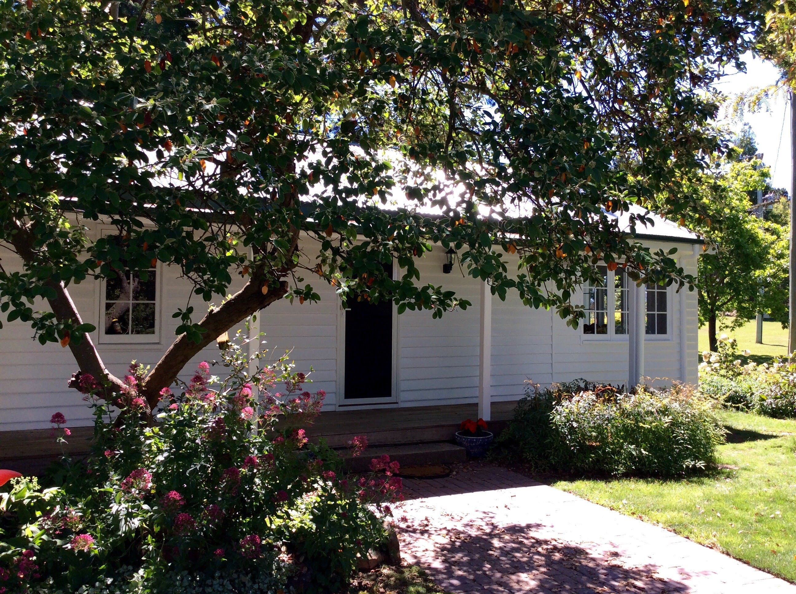 Cairnie Country Cottage - South Australia Travel
