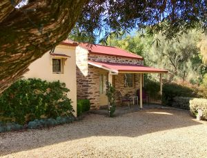 Gasworks Cottages Strathalbyn - South Australia Travel