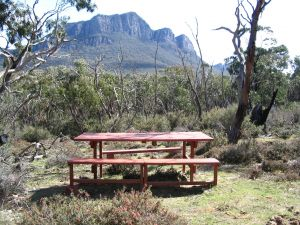 Grampians Retreat - South Australia Travel