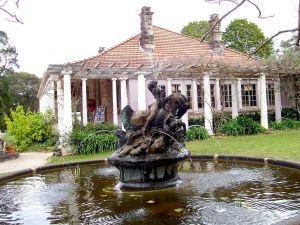 Norman Lindsay Cottage - South Australia Travel