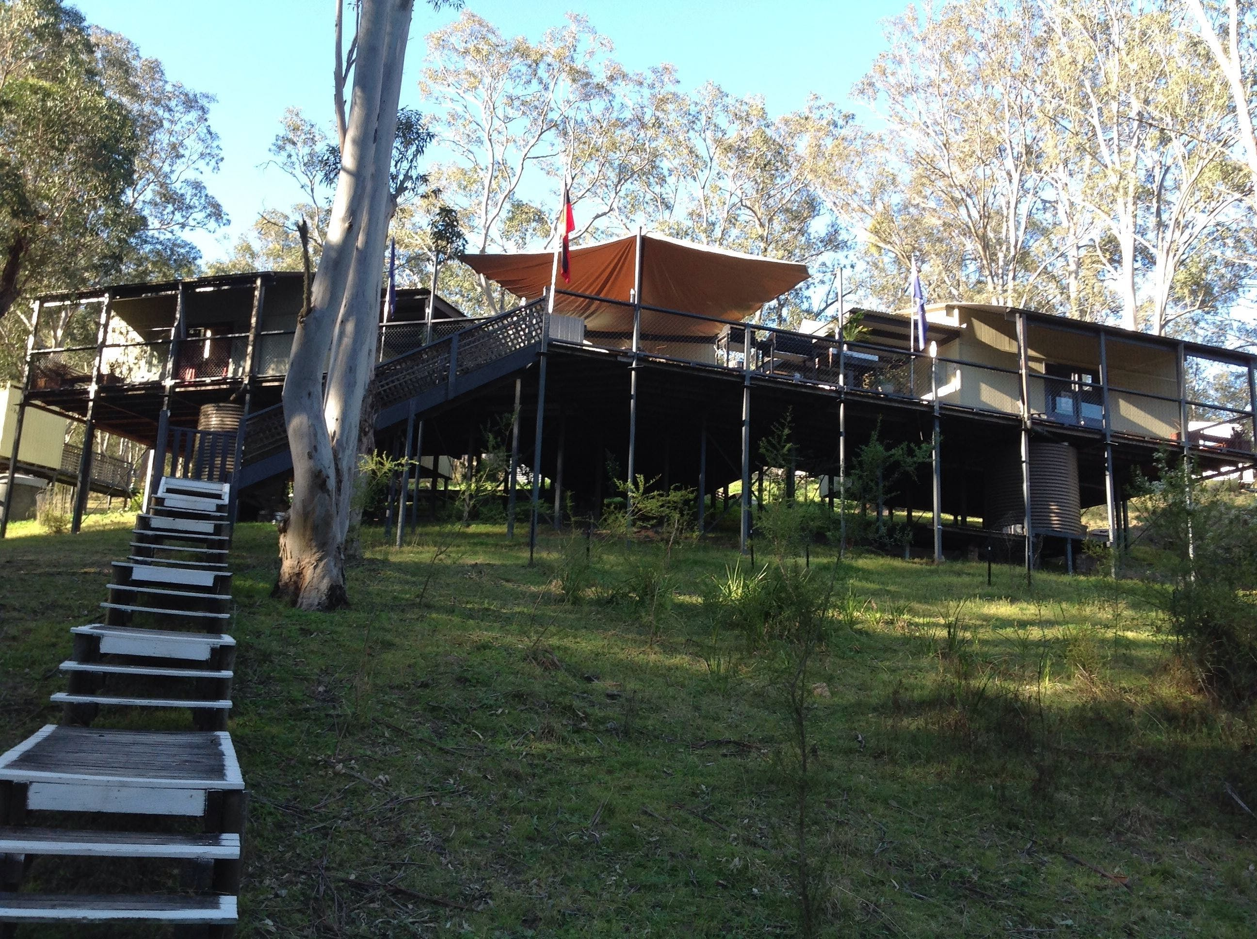 Six Foot Track Lodge - South Australia Travel