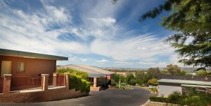 Gold Panner Motor Inn - South Australia Travel