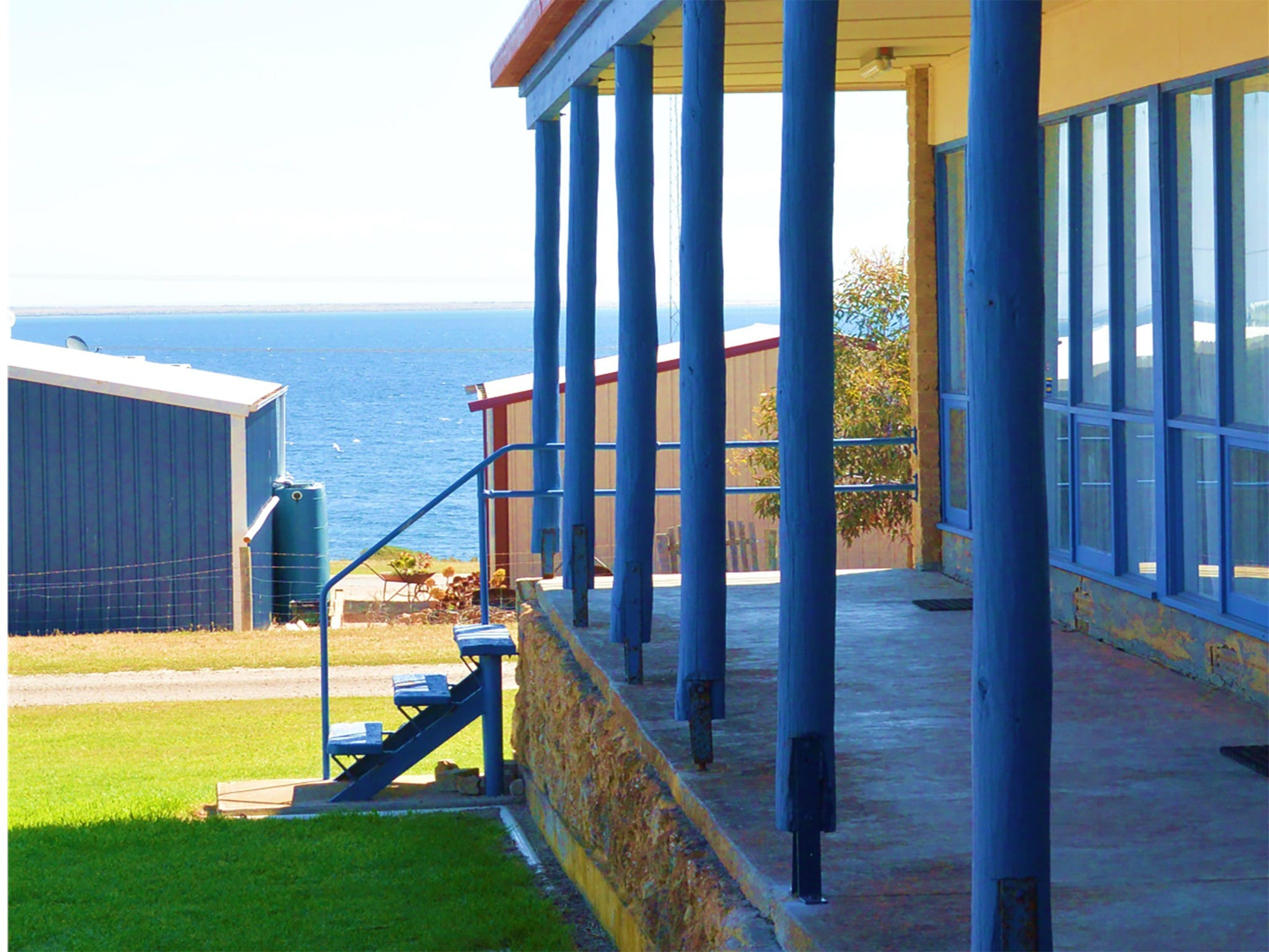 Island View Holiday Apartments - South Australia Travel