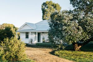 Salt Creek Cottage - South Australia Travel
