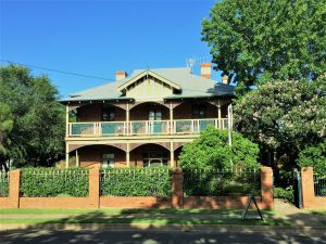 The Abbey Bed and Breakfast - South Australia Travel