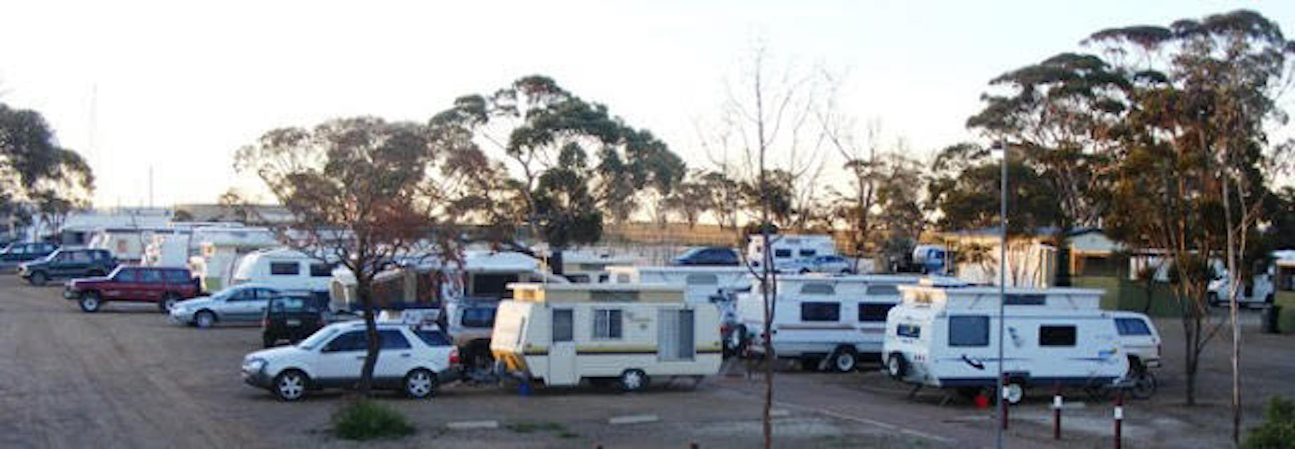 Woomera Traveller's Village and Caravan Park - South Australia Travel