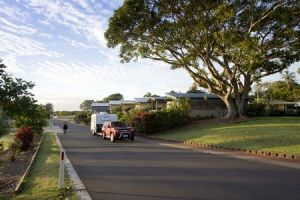 Urunga Heads Holiday Park - South Australia Travel