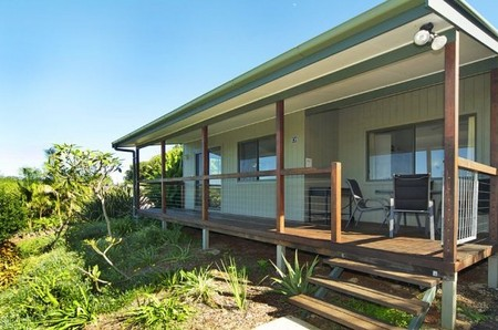 Alstonville Country Cottages - South Australia Travel