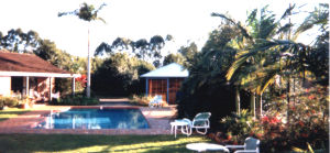 Humes Hovell Bed And Breakfast - South Australia Travel