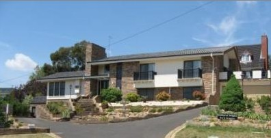Bathurst Heights Bed And Breakfast - South Australia Travel