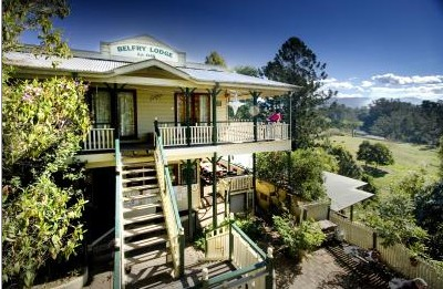 Bellingen YHA Hostel - South Australia Travel