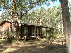 Werriberri Lodge - South Australia Travel