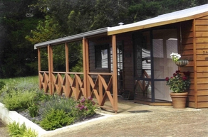Nornalup Riverside Chalets - South Australia Travel