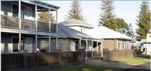 Clearwater Motel Apartments - South Australia Travel