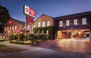 Best Western Plus Buckingham International - South Australia Travel